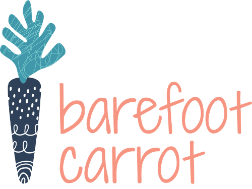 Barefoot Carrot